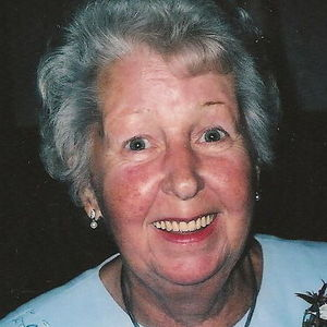 Eleanor J. Milton
