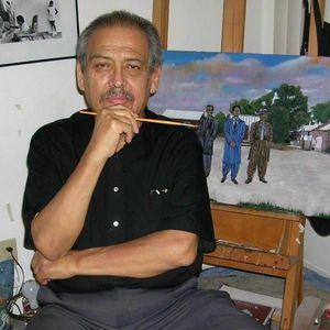 Emigdio Vasquez Obituary Photo