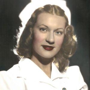 Isabelle Joanne Hagney Obituary Photo