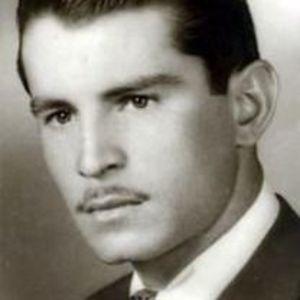 Enrique Palos