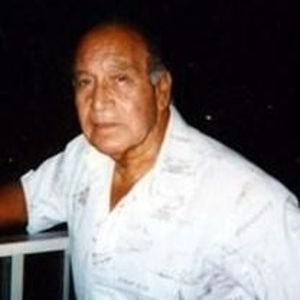 Robert Arthur Ramos