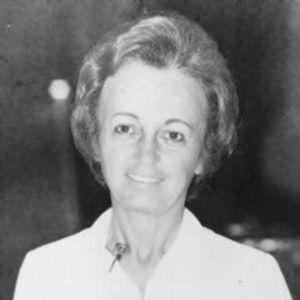 Ellen Virginia Leevy
