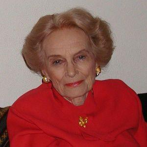 Martha Belle Cunningham Morris