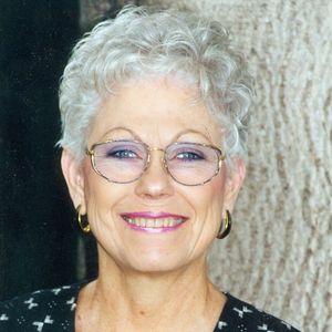 Gloria Jeanne Miellmier