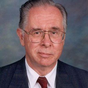 """Robert """"Bob"""" William Whiting"""