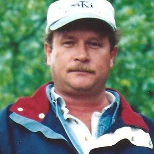 Richard Allen Webster