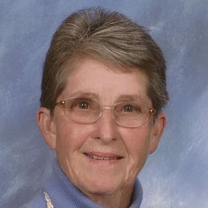"Mrs. Geneva M. (Boyd) ""Neva"" Minnig Obituary Photo"
