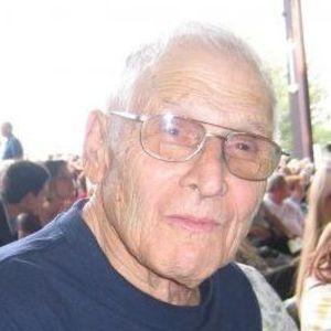 William James Bill Frontiera, Sr.