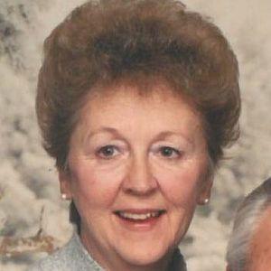 La Doris J. Heaslip Obituary Photo