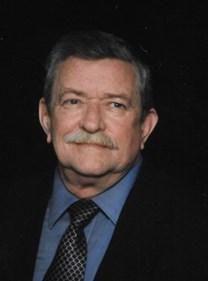 James Robert Hope Obituary Photo