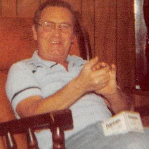 Robert D. Gordon Obituary Photo