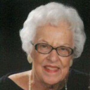 Eleanor Adams Dunbar