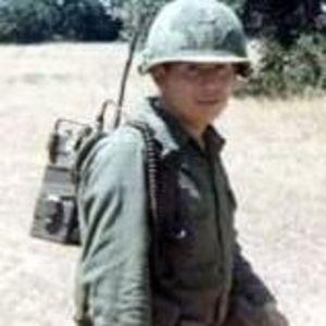 John Rodriguez Garcia