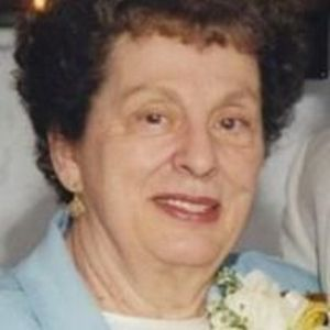 Mary Jane Nitche
