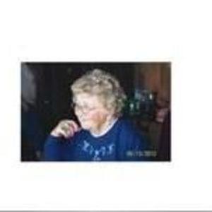 Phyllis M. Redshaw