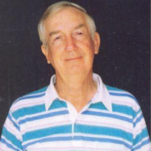 """Mr. William Edward """"Ed"""" Roland"""