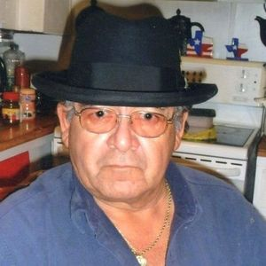 Mr. Joe Guzman, Sr.