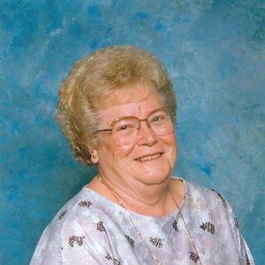 """Mrs Genevieve """"Gen"""" Gramlich"""