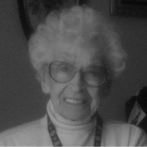 Mrs. Edith Marie Velha Obituary Photo