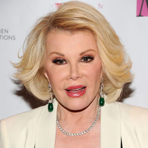 Joan  Rivers Obituary Photo