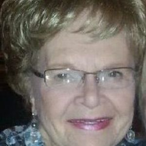 Joan Mammenga Mazzola Obituary Photo