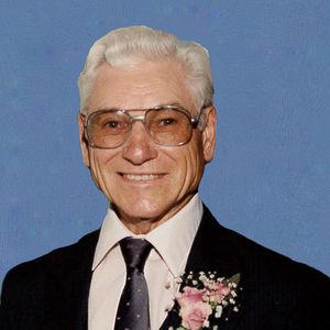 "Charles R. ""Bud"" Bartak Obituary Photo"