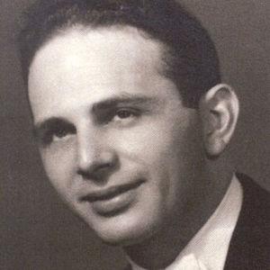 Mario J.  Gizzi