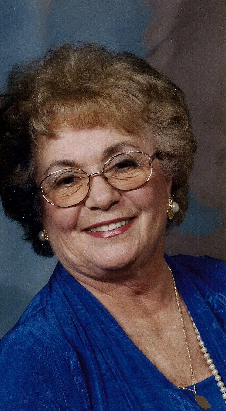 Joan A. Vollmer