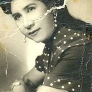 Maria Hortencia Nunez