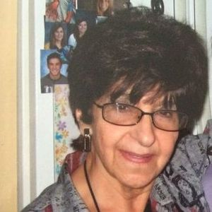Clara Edna Sellors