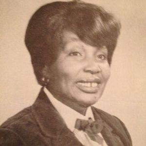Annie Bolden Obituary - Bloomfield, Connecticut - Carmon ...