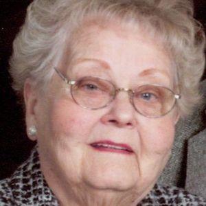 "Annette ""Net"" Buck Obituary Photo"