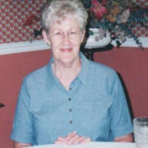 Mrs. Ronnie Kirbo Brooks