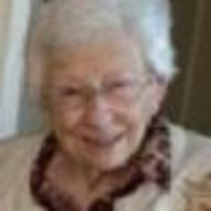 "Elizabeth ""Betty"" Conboy Obituary Photo"