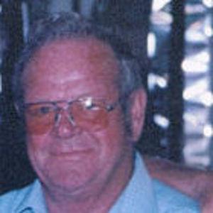 Mr. Donald Eugene Gordon Obituary Photo