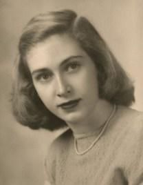 Dona Susan Strait obituary photo