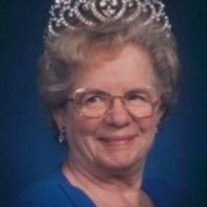 Marguerite B. Smith