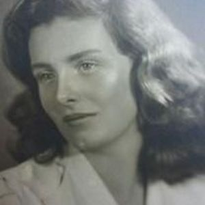 Audrey Alice Milia