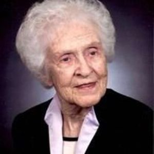 Aileen C. Rash