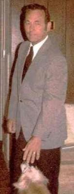 Kenneth M. Chapman, Sr. obituary photo