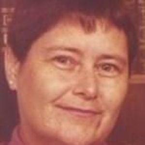 Margaret Ann Phillips
