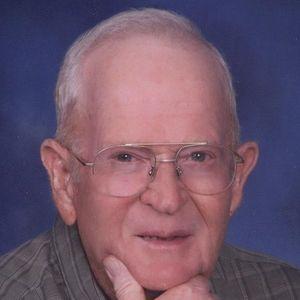 John E. Montgomery Obituary Photo