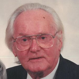 """Joseph J.""""Joe"""" Balok Obituary Photo"""