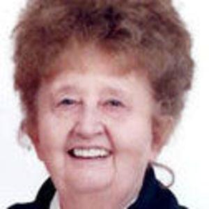 Eunice Dahl Christopherson Badura Obituary Photo