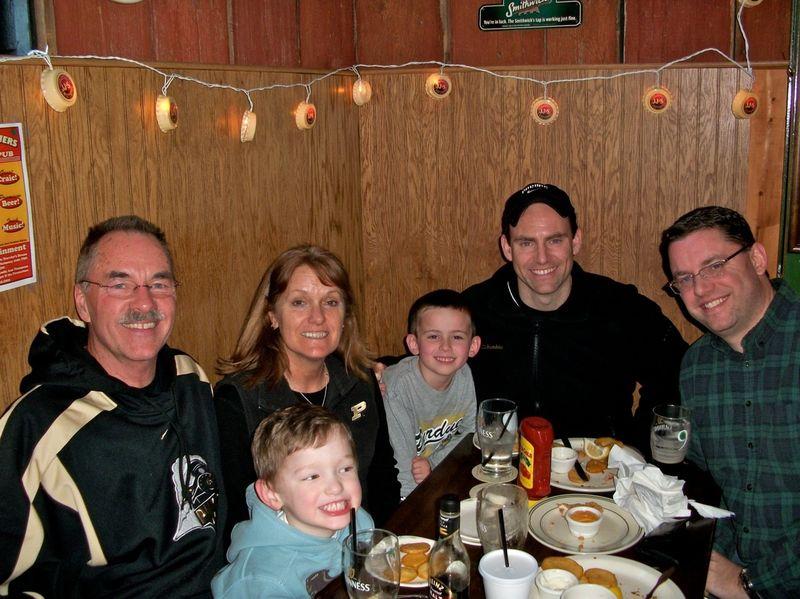 M. Graham Obituary - Fort Wayne, Indiana - D O McComb and ...