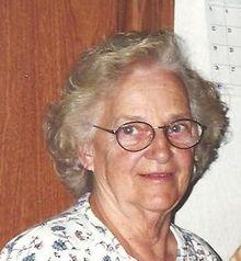 Dorothy Marguerite Gilbride