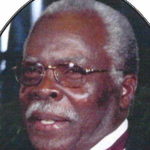 Mr. Alfred Emmanuel Winston