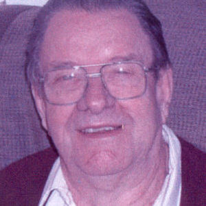 Gordon B. Rockstroh, Jr.