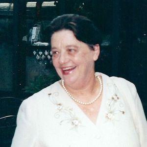 Sybil Hooker Brown