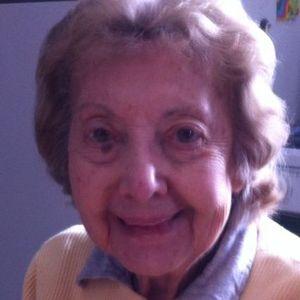 Helen D. Burnako